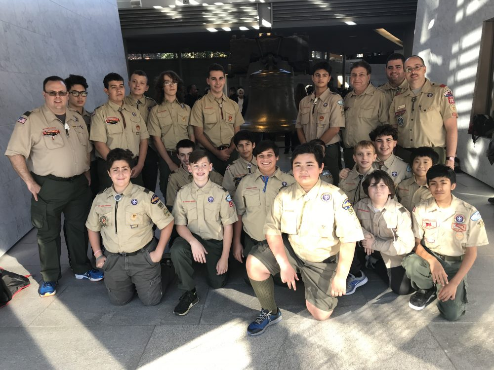 BSA Troop 106
